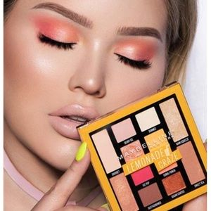 NEW SEALED 🍋🍒 Lemonade Craze Eyeshadow Palette